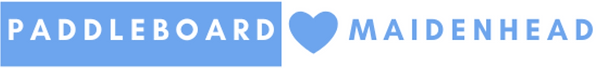 Paddleboard Maidenhead Logo