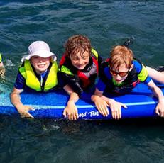 Maidenhead Sailing Club Paddlesports Watersports Adventure