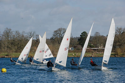 Maidenhead Sailing Club Racing