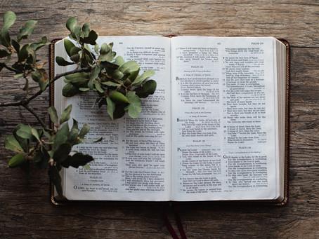 Seeking God's Heart