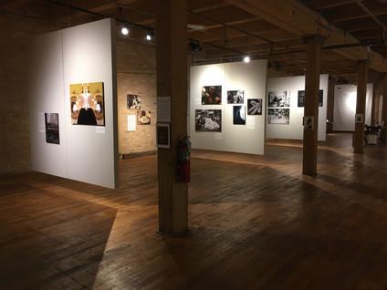 World Premiere Exhibition