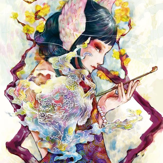 2011 刺青