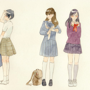 2015 girls ss