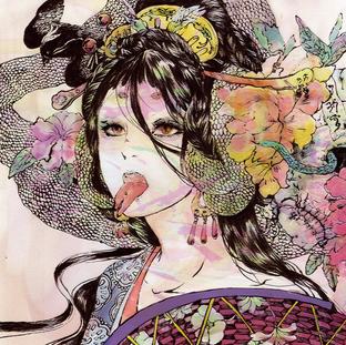 2011 蛇女