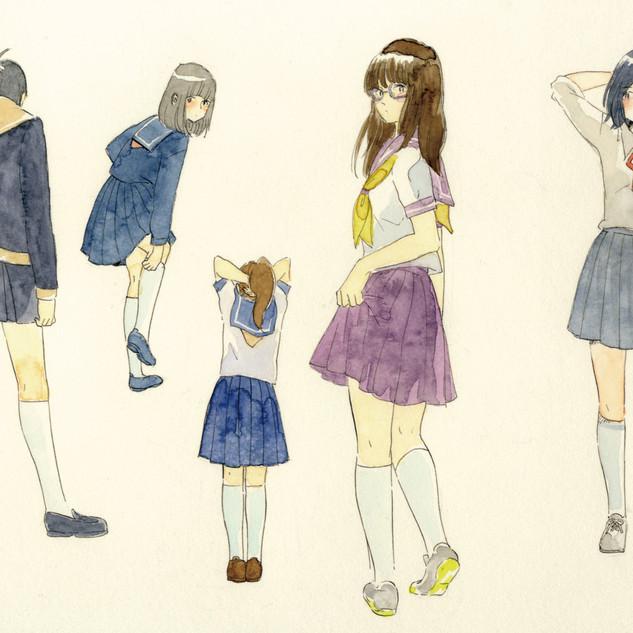 2015 girls untitled