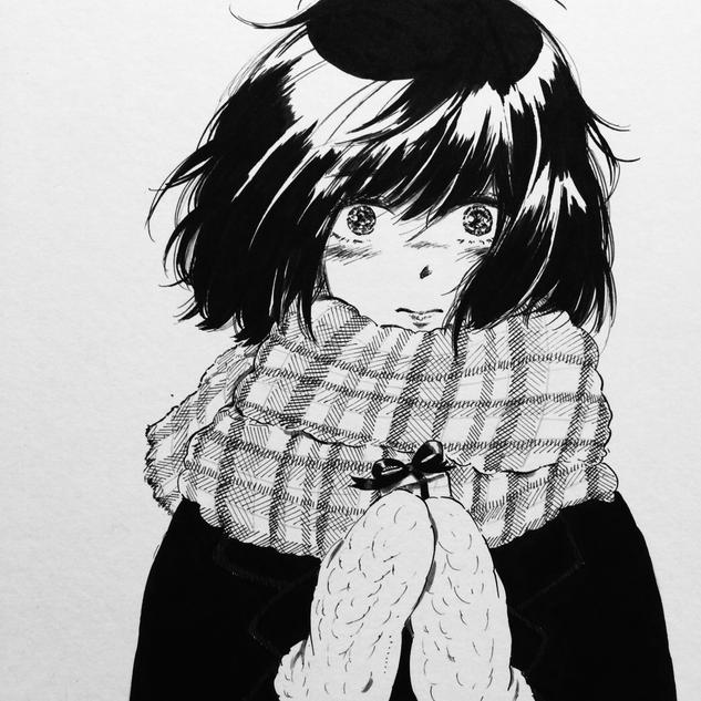 色紙用イラスト001
