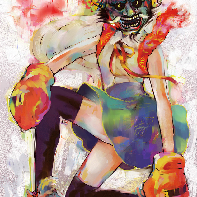 2012 boxer