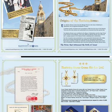 Nativity - flyer