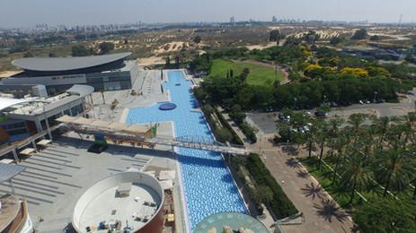 Holon, Park Peres