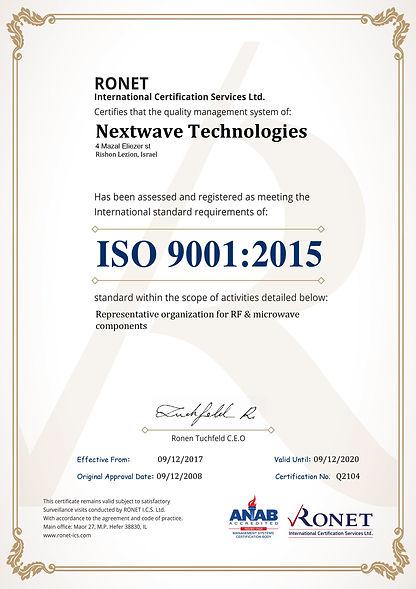 תעודה-90012015-אנגלית---נקסטוייב-טכנולוג