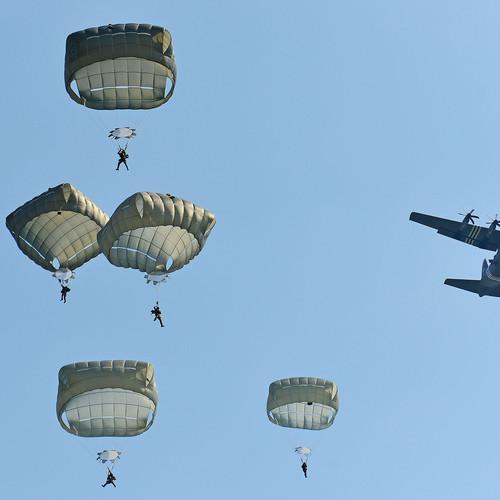 Photo: The U.S. Army