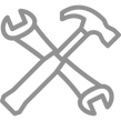 OPERATION & MAITENANCE logo