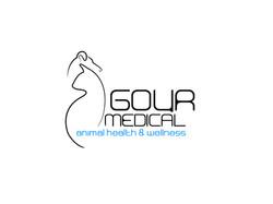 עיצוב לוגו לחברת תכשירים וטרינריים