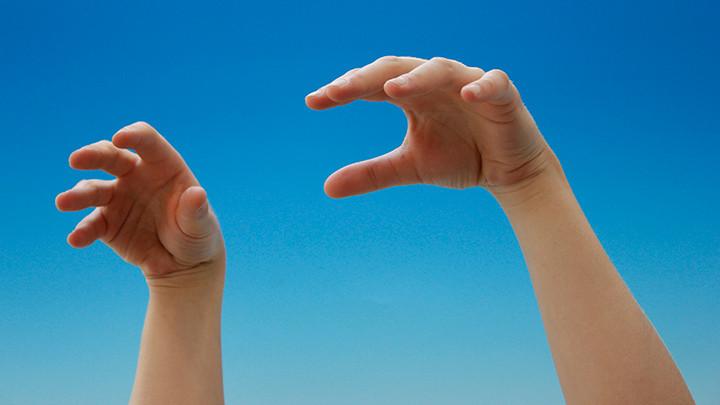 Critical Hand Gestures, 2013