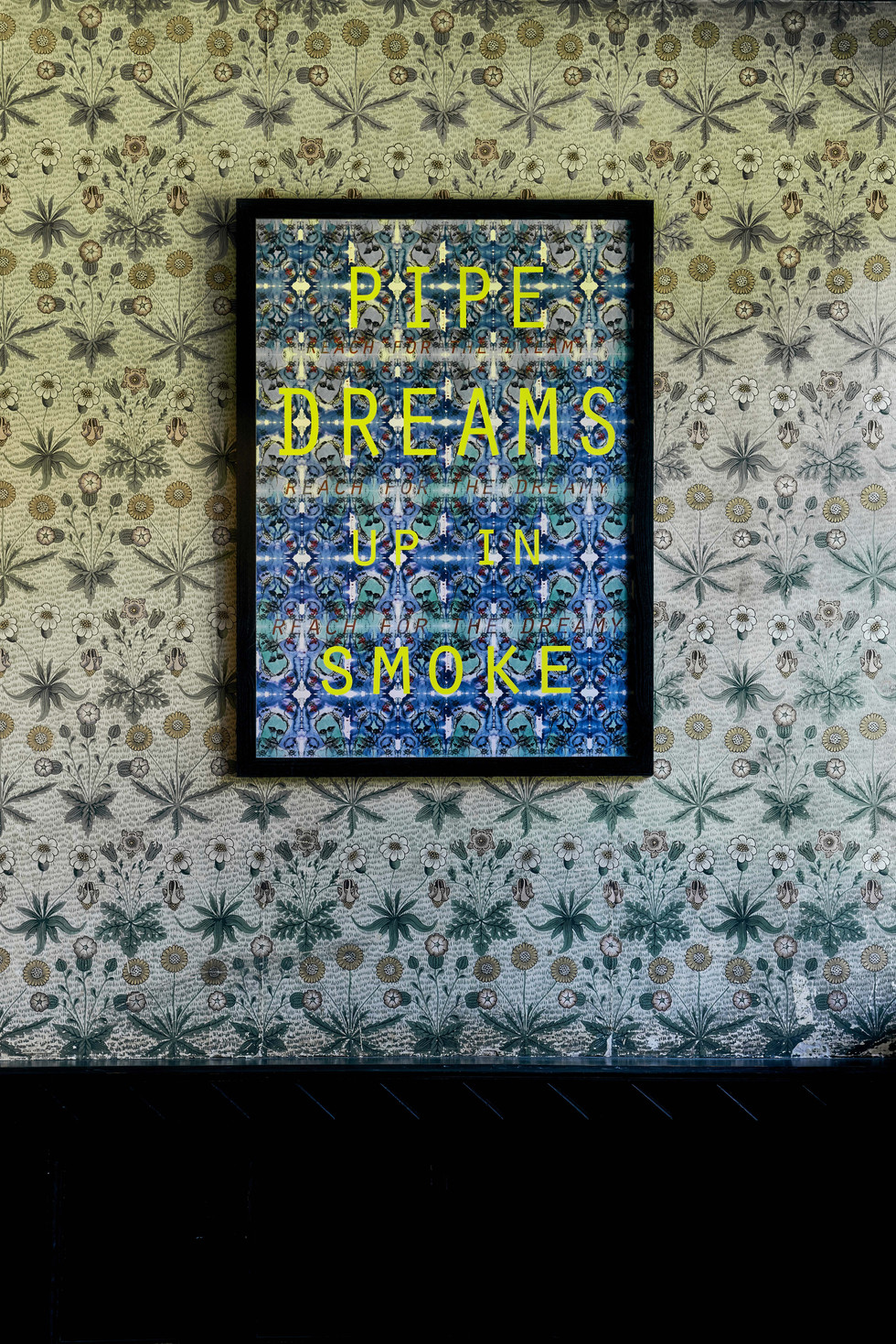 Pipe Dreams Up In Smoke, 2016