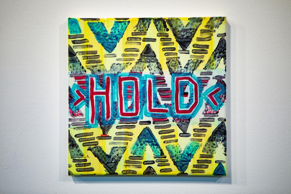 Hold, 2019