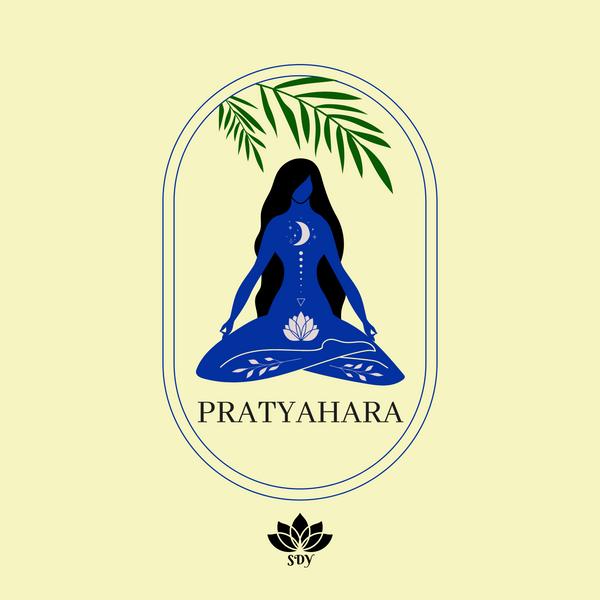 Pratyahara - Withdrawal of Senses