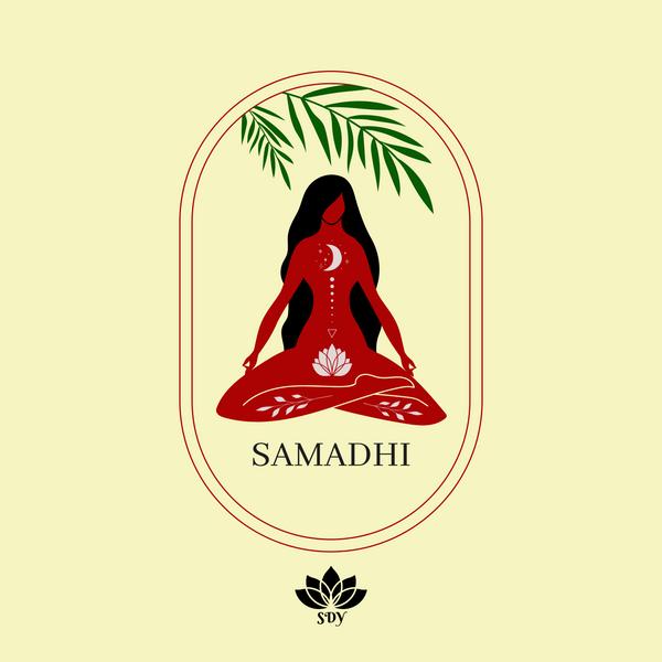 Samadhi - Bliss; Integration; Union