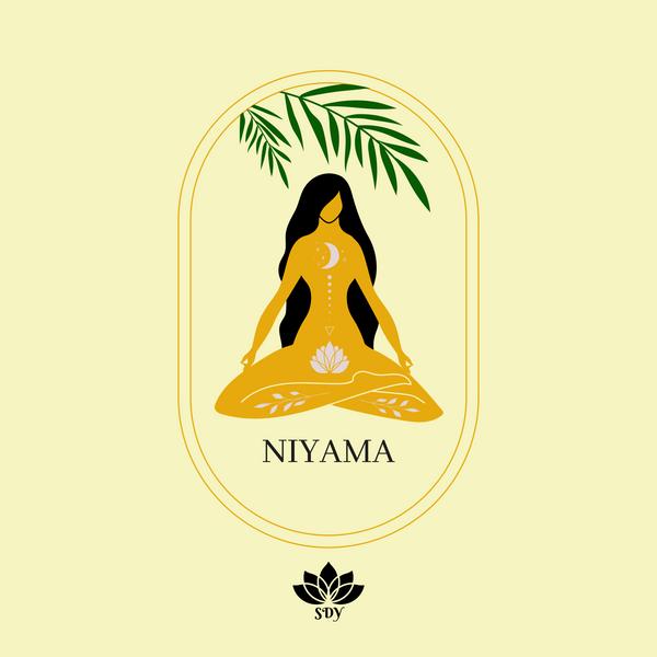 Niyama - Self-disciplines