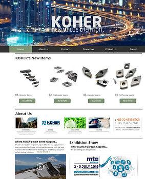 Official website open KOHER.JPEG