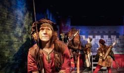 Alysha As Will Scarlet