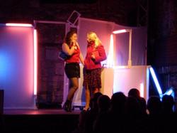 Ecstasy Edinburgh Fringe/SoHo London