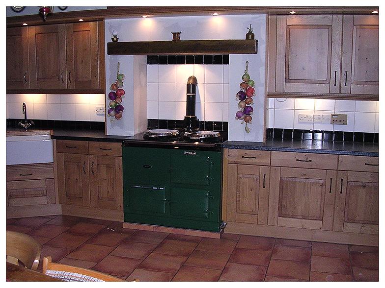 Fife Kitchen Supplier- Design, Supply and Installation-Showroom Fife
