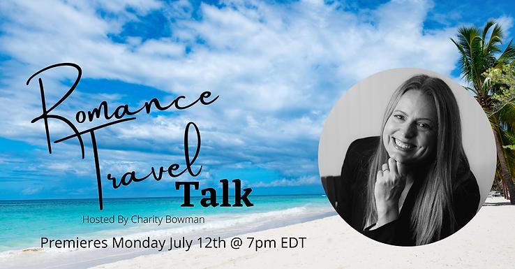 Romance travel talk July 12th.png
