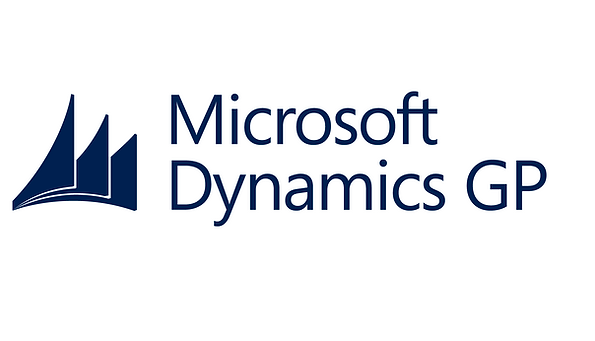 Microsoft Dynamics GP  (aka Great Plains)