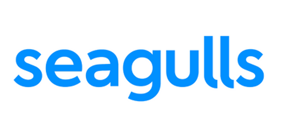 SEAGULLS Broadcast