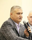 Khader Al Khattab