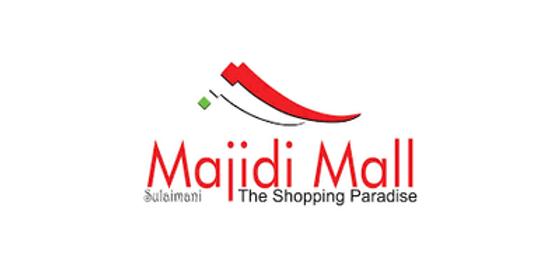 Majidi Mall - Suliamania