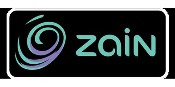 Zain Data