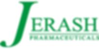 Jerash Pharmaceuticals Co