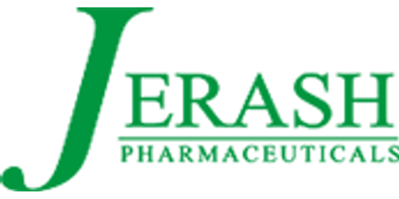Jerash Pharmaceuticals Co