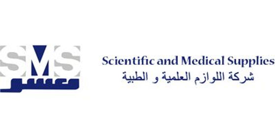 Scientific and Medical Supplies (SMS)