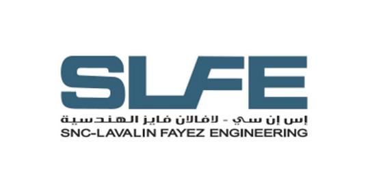 SNC Lavalin Fayez Engineering