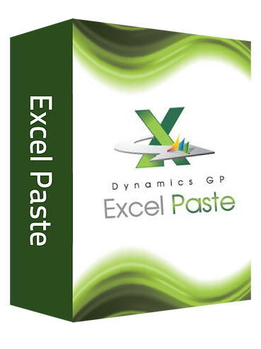 Excel Paste