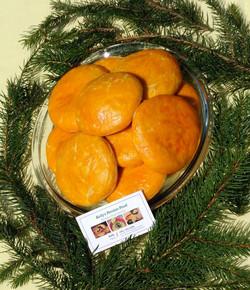 Kelly's Z-Cookies