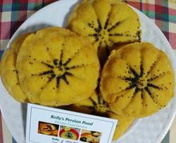 Kelly's Kolompeh Dessert