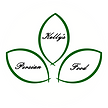 Kelly's Persian Food Business Logo