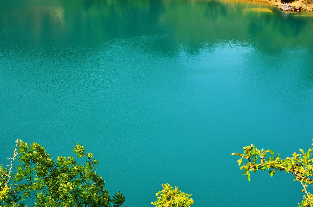 grande bleue Mayenne