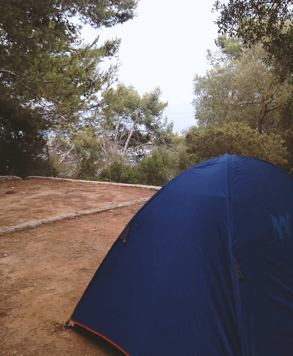 camping portugal