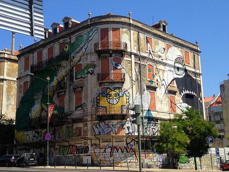 Un week-end à Lisbonne. Comme un lisboète.