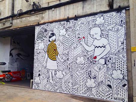 LX Factory Lisbonne : la nouvelle âme d'une ancienne usine