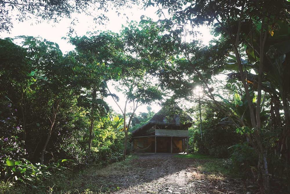 cabanes Nanambiiki