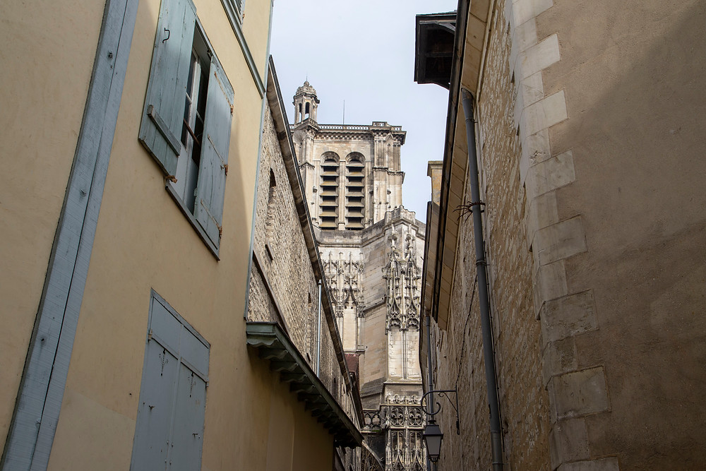 cathédrale troyes