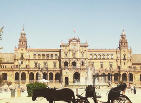 Un week-end à Seville, joyaux de l'Andalousie
