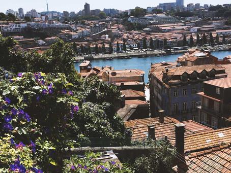 Road trip au Portugal. Budget et itinéraire sur 2 semaines.