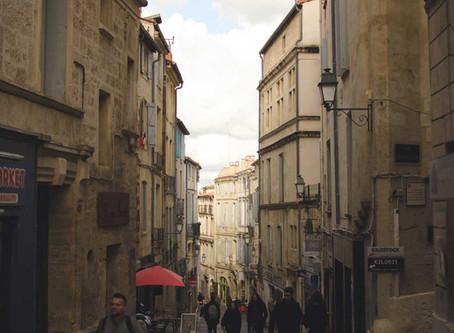 City Break à Montpellier
